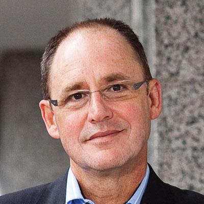 Associate Professor Mark Bowman